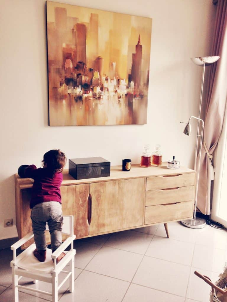 DIY Guide To Childproof Your Home