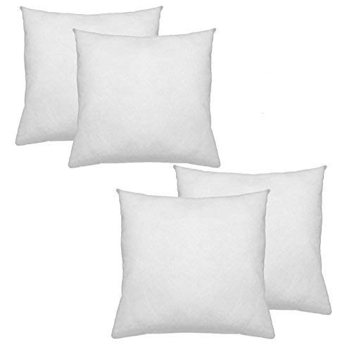 IZO All Supply Premium Hypoallergenic Polyester Decorative Pillows