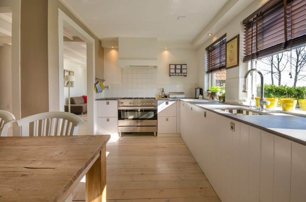 Some Kitchen Remodeling Mistakes You Should Avoid