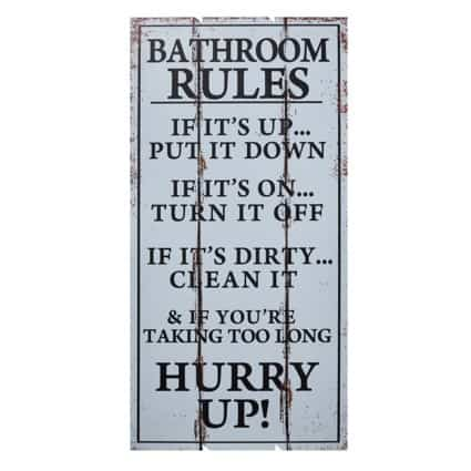 Amazing Wall Art Bathroom Ideas For Your Home